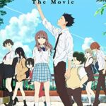 A Silent Voice 2016 Animated Japanese Movie Review