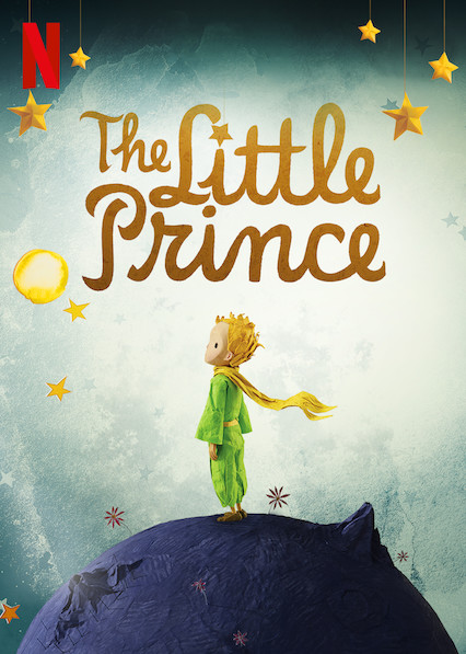 The Little Prince 2015 Animated Movie Review